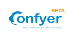 Confyer -Secure Videoconferencing made in Germany